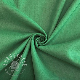 Cotton voile green