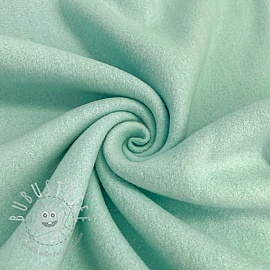 Fleece baumwoll mint