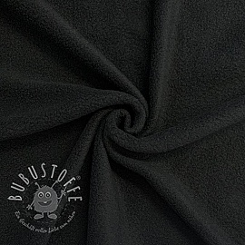 Fleece black