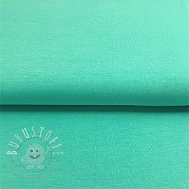Jersey modal turquoise