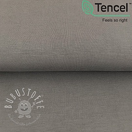 Jersey TENCEL modal grey