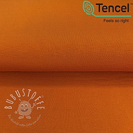 Jersey TENCEL modal orange