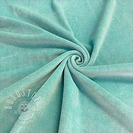 Nicky stoff turquoise