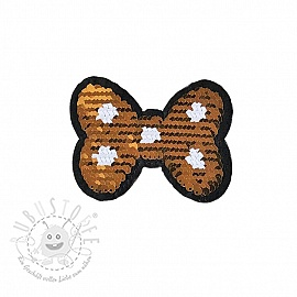 Pailletten reversibel SMALL Butterfly
