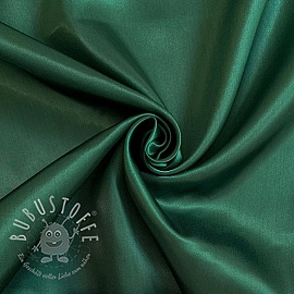 Satin dark green