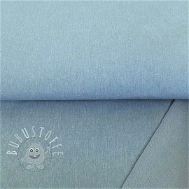 Softshell MELANGE light blue