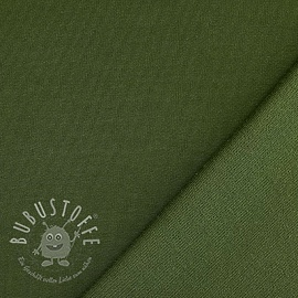 Sommersweat TENCEL modal dark green