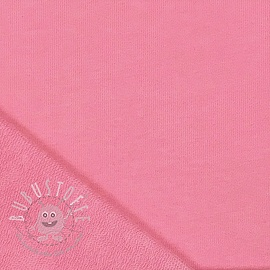 Sommersweat baby rosa