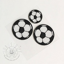 Sticker BASIC Balls