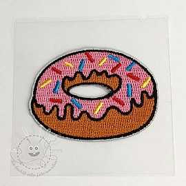 Sticker MIDI Donut