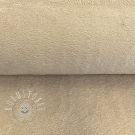 Wellsoft fleece beige